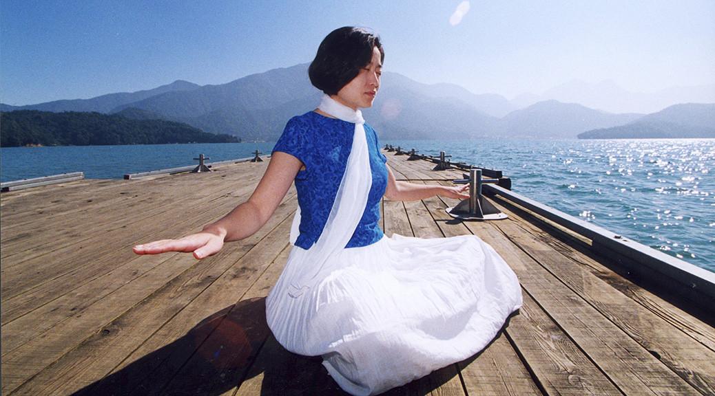 Пятое упражнение Фалунь Дафа включает в себя медитацию, но главное сознание остаётся ясным