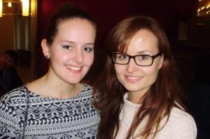 20150308-lodz-PeterSanftmann-Diana-Wyroslak-octorKamila-Wyroslak-medical-student-676x450-676x450