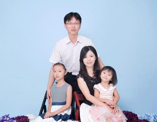 Dr. Huang Shi-wei