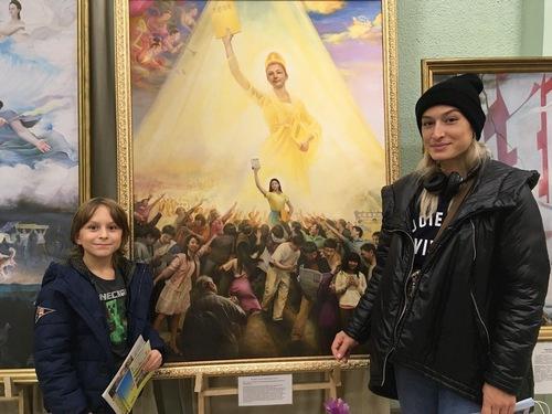 Odessa_ZhenShanRen_exhibition4