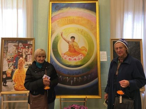 Odessa_ZhenShanRen_exhibition5