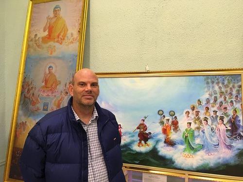 Odessa_ZhenShanRen_exhibition6