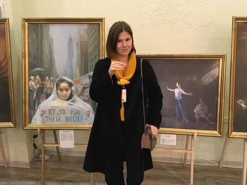 Odessa_ZhenShanRen_exhibition7