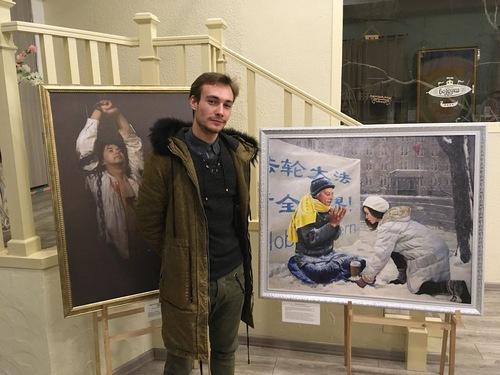 Odessa_ZhenShanRen_exhibition8